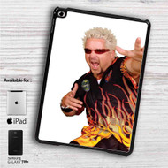 "Guy Fieri iPad 2 3 4 iPad Mini 1 2 3 4 iPad Air 1 2 | Samsung Galaxy Tab 10.1"" Tab 2 7"" Tab 3 7"" Tab 3 8"" Tab 4 7"" Case"