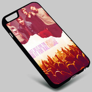 All Time Low on your case iphone 4 4s 5 5s 5c 6 6plus 7 Samsung Galaxy s3 s4 s5 s6 s7 HTC Case