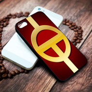 red tornado  dc s legends of tomorrow league on your case iphone 4 4s 5 5s 5c 6 6plus 7 case / cases