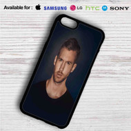 Calvin Harris iPhone 4/4S 5 S/C/SE 6/6S Plus 7| Samsung Galaxy S4 S5 S6 S7 NOTE 3 4 5| LG G2 G3 G4| MOTOROLA MOTO X X2 NEXUS 6| SONY Z3 Z4 MINI| HTC ONE X M7 M8 M9 M8 MINI CASE