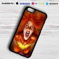 Dark Phoenix iPhone 4/4S 5 S/C/SE 6/6S Plus 7| Samsung Galaxy S4 S5 S6 S7 NOTE 3 4 5| LG G2 G3 G4| MOTOROLA MOTO X X2 NEXUS 6| SONY Z3 Z4 MINI| HTC ONE X M7 M8 M9 M8 MINI CASE