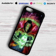 Doctor Strange Auction Marvel iPhone 4/4S 5 S/C/SE 6/6S Plus 7| Samsung Galaxy S4 S5 S6 S7 NOTE 3 4 5| LG G2 G3 G4| MOTOROLA MOTO X X2 NEXUS 6| SONY Z3 Z4 MINI| HTC ONE X M7 M8 M9 M8 MINI CASE