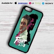 Fight Club iPhone 4/4S 5 S/C/SE 6/6S Plus 7| Samsung Galaxy S4 S5 S6 S7 NOTE 3 4 5| LG G2 G3 G4| MOTOROLA MOTO X X2 NEXUS 6| SONY Z3 Z4 MINI| HTC ONE X M7 M8 M9 M8 MINI CASE