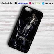Joe Perry Aerosmith iPhone 4/4S 5 S/C/SE 6/6S Plus 7| Samsung Galaxy S4 S5 S6 S7 NOTE 3 4 5| LG G2 G3 G4| MOTOROLA MOTO X X2 NEXUS 6| SONY Z3 Z4 MINI| HTC ONE X M7 M8 M9 M8 MINI CASE