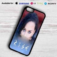 Katy Perry Rise iPhone 4/4S 5 S/C/SE 6/6S Plus 7| Samsung Galaxy S4 S5 S6 S7 NOTE 3 4 5| LG G2 G3 G4| MOTOROLA MOTO X X2 NEXUS 6| SONY Z3 Z4 MINI| HTC ONE X M7 M8 M9 M8 MINI CASE