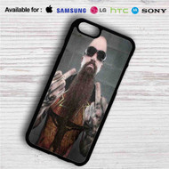 Kerry King Slayer iPhone 4/4S 5 S/C/SE 6/6S Plus 7| Samsung Galaxy S4 S5 S6 S7 NOTE 3 4 5| LG G2 G3 G4| MOTOROLA MOTO X X2 NEXUS 6| SONY Z3 Z4 MINI| HTC ONE X M7 M8 M9 M8 MINI CASE