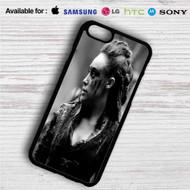 Lexa The 100 iPhone 4/4S 5 S/C/SE 6/6S Plus 7| Samsung Galaxy S4 S5 S6 S7 NOTE 3 4 5| LG G2 G3 G4| MOTOROLA MOTO X X2 NEXUS 6| SONY Z3 Z4 MINI| HTC ONE X M7 M8 M9 M8 MINI CASE