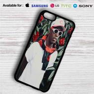 Lil Yachty Music iPhone 4/4S 5 S/C/SE 6/6S Plus 7| Samsung Galaxy S4 S5 S6 S7 NOTE 3 4 5| LG G2 G3 G4| MOTOROLA MOTO X X2 NEXUS 6| SONY Z3 Z4 MINI| HTC ONE X M7 M8 M9 M8 MINI CASE