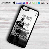 Shawn Mendes I'm Not Tryina Ruin iPhone 4/4S 5 S/C/SE 6/6S Plus 7| Samsung Galaxy S4 S5 S6 S7 NOTE 3 4 5| LG G2 G3 G4| MOTOROLA MOTO X X2 NEXUS 6| SONY Z3 Z4 MINI| HTC ONE X M7 M8 M9 M8 MINI CASE