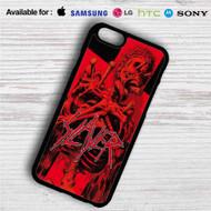 Slayer Repentless Vol 1 iPhone 4/4S 5 S/C/SE 6/6S Plus 7| Samsung Galaxy S4 S5 S6 S7 NOTE 3 4 5| LG G2 G3 G4| MOTOROLA MOTO X X2 NEXUS 6| SONY Z3 Z4 MINI| HTC ONE X M7 M8 M9 M8 MINI CASE
