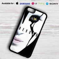 Star Trek Beyond Jaylah iPhone 4/4S 5 S/C/SE 6/6S Plus 7| Samsung Galaxy S4 S5 S6 S7 NOTE 3 4 5| LG G2 G3 G4| MOTOROLA MOTO X X2 NEXUS 6| SONY Z3 Z4 MINI| HTC ONE X M7 M8 M9 M8 MINI CASE