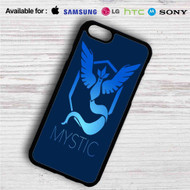 Team Mystic Pokemon Go iPhone 4/4S 5 S/C/SE 6/6S Plus 7| Samsung Galaxy S4 S5 S6 S7 NOTE 3 4 5| LG G2 G3 G4| MOTOROLA MOTO X X2 NEXUS 6| SONY Z3 Z4 MINI| HTC ONE X M7 M8 M9 M8 MINI CASE