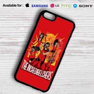 The Incredibles Bob Burgers iPhone 4/4S 5 S/C/SE 6/6S Plus 7| Samsung Galaxy S4 S5 S6 S7 NOTE 3 4 5| LG G2 G3 G4| MOTOROLA MOTO X X2 NEXUS 6| SONY Z3 Z4 MINI| HTC ONE X M7 M8 M9 M8 MINI CASE