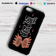 You're Just as Sane as I am Harry Potter iPhone 4/4S 5 S/C/SE 6/6S Plus 7| Samsung Galaxy S4 S5 S6 S7 NOTE 3 4 5| LG G2 G3 G4| MOTOROLA MOTO X X2 NEXUS 6| SONY Z3 Z4 MINI| HTC ONE X M7 M8 M9 M8 MINI CASE