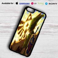 Zelda Temple of Time iPhone 4/4S 5 S/C/SE 6/6S Plus 7| Samsung Galaxy S4 S5 S6 S7 NOTE 3 4 5| LG G2 G3 G4| MOTOROLA MOTO X X2 NEXUS 6| SONY Z3 Z4 MINI| HTC ONE X M7 M8 M9 M8 MINI CASE