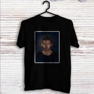 Calvin Harris Custom T Shirt Tank Top Men and Woman