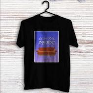 Central Perk Friends TV Custom T Shirt Tank Top Men and Woman