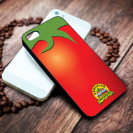 Rotten Tomatoes Tomato on your case iphone 4 4s 5 5s 5c 6 6plus 7 case / cases