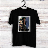 Consideration Rihanna Custom T Shirt Tank Top Men and Woman