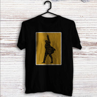 Hamilton King of Broadway Custom T Shirt Tank Top Men and Woman