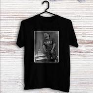 Kendrick Lamar Custom T Shirt Tank Top Men and Woman