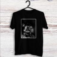 Markipler Freddy Fazbear Custom T Shirt Tank Top Men and Woman