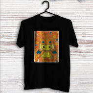 Pikachu as Mega Charizard Pokemon Custom T Shirt Tank Top Men and Woman