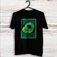 Sam the Septic Eye Custom T Shirt Tank Top Men and Woman