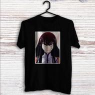Satsuki Kill La Kill Anime Custom T Shirt Tank Top Men and Woman