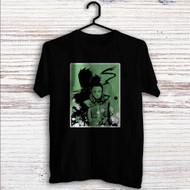 Shikamaru Nara Naruto Custom T Shirt Tank Top Men and Woman