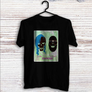 Skrillex and Rick Ross Suicide Squad Custom T Shirt Tank Top Men and Woman