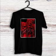 Slayer Repentless Vol 1 Custom T Shirt Tank Top Men and Woman