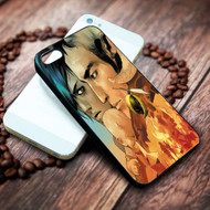 saga image comic on your case iphone 4 4s 5 5s 5c 6 6plus 7 case / cases