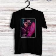 Voltron Takashi Shiro Shirogane Custom T Shirt Tank Top Men and Woman