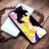 sailor moon tuxedo mask on your case iphone 4 4s 5 5s 5c 6 6plus 7 case / cases