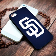San Diego Padres 3 on your case iphone 4 4s 5 5s 5c 6 6plus 7 case / cases