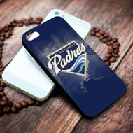 San Diego Padres on your case iphone 4 4s 5 5s 5c 6 6plus 7 case / cases