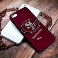 San Francisco 49ers 2on your case iphone 4 4s 5 5s 5c 6 6plus 7 case / cases