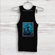 Akali League of Legends Custom Men Woman Tank Top T Shirt Shirt