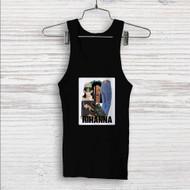 Consideration Rihanna Custom Men Woman Tank Top T Shirt Shirt