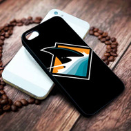 San Jose Sharks 3 on your case iphone 4 4s 5 5s 5c 6 6plus 7 case / cases