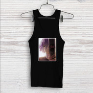 Crona and Ragnarok Soul Eater Custom Men Woman Tank Top T Shirt Shirt