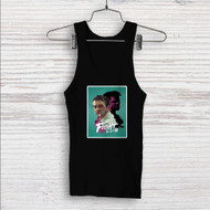 Fight Club Custom Men Woman Tank Top T Shirt Shirt