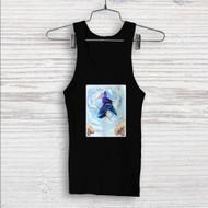 Future Trunks Dragon Ball Z Custom Men Woman Tank Top T Shirt Shirt