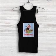 Ghostbusters Scooby Doo Custom Men Woman Tank Top T Shirt Shirt