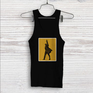 Hamilton King of Broadway Custom Men Woman Tank Top T Shirt Shirt