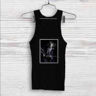 Joe Perry Aerosmith Custom Men Woman Tank Top T Shirt Shirt