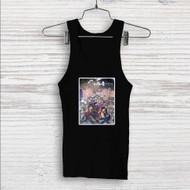 JoJo's Bizarre Adventure Custom Men Woman Tank Top T Shirt Shirt