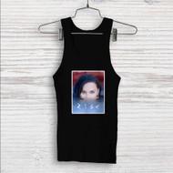 Katy Perry Rise Custom Men Woman Tank Top T Shirt Shirt