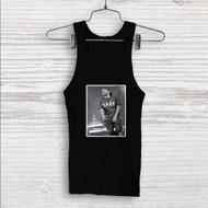 Kendrick Lamar Custom Men Woman Tank Top T Shirt Shirt
